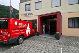 Ensslin GmbH - Ihr Kachelofenbauer in Bad Urach